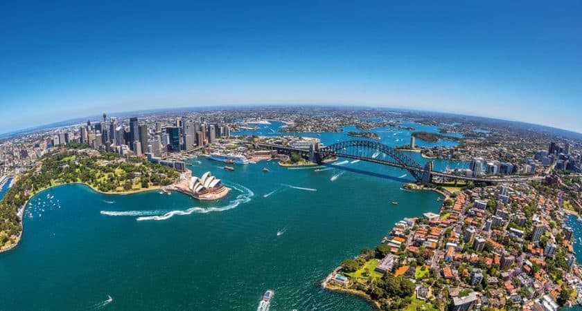 New South Wales: The Ultimate Australian Road Trip