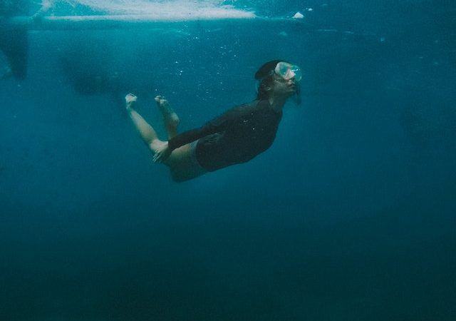A Beginners Guide To Snorkeling
