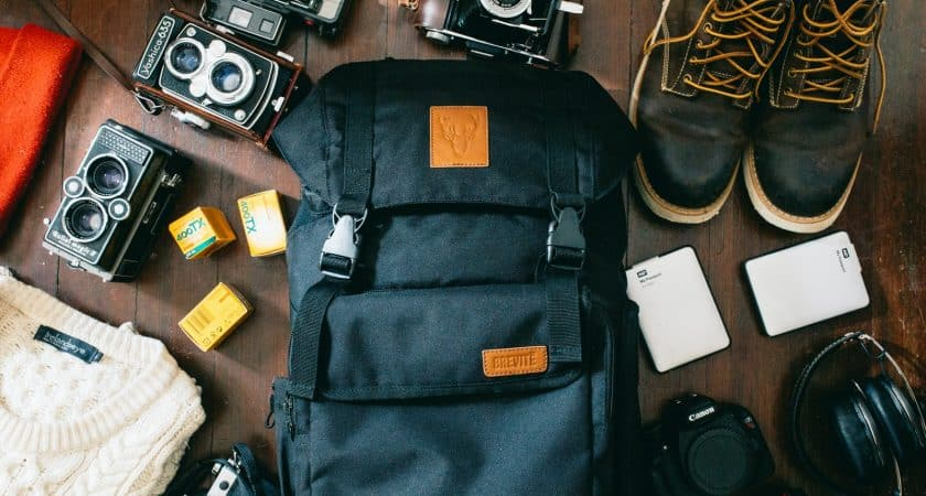 Top 10 Accessories for Your Next Adventure