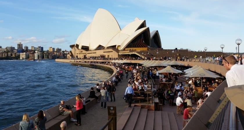 Foods You Should Eat in Sydney