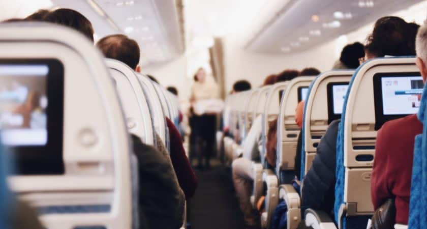 How the Disability Community Flies: Airline Accessibility and Disabled Driver Perks