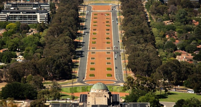 10 Must-See Places in Canberra, Australia