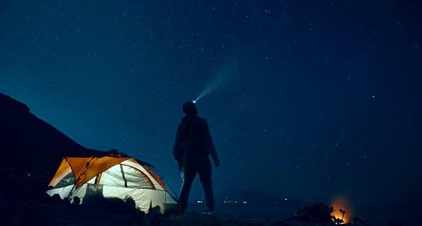 8 Activities to Enjoy at Camp